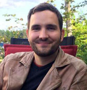 Florian Schwarz ist Gründer der Deutschen Hebammenhilfe e.V.