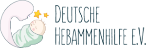 Logo Deutsche Hebammenhilfe e.V.