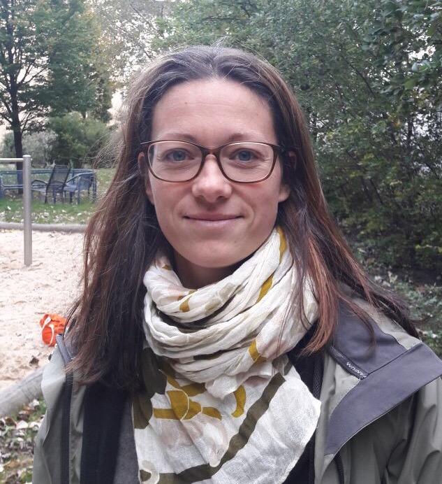 Anne Tschirpke