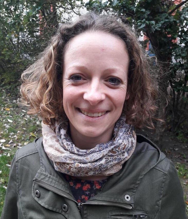 Simone Tschirpke