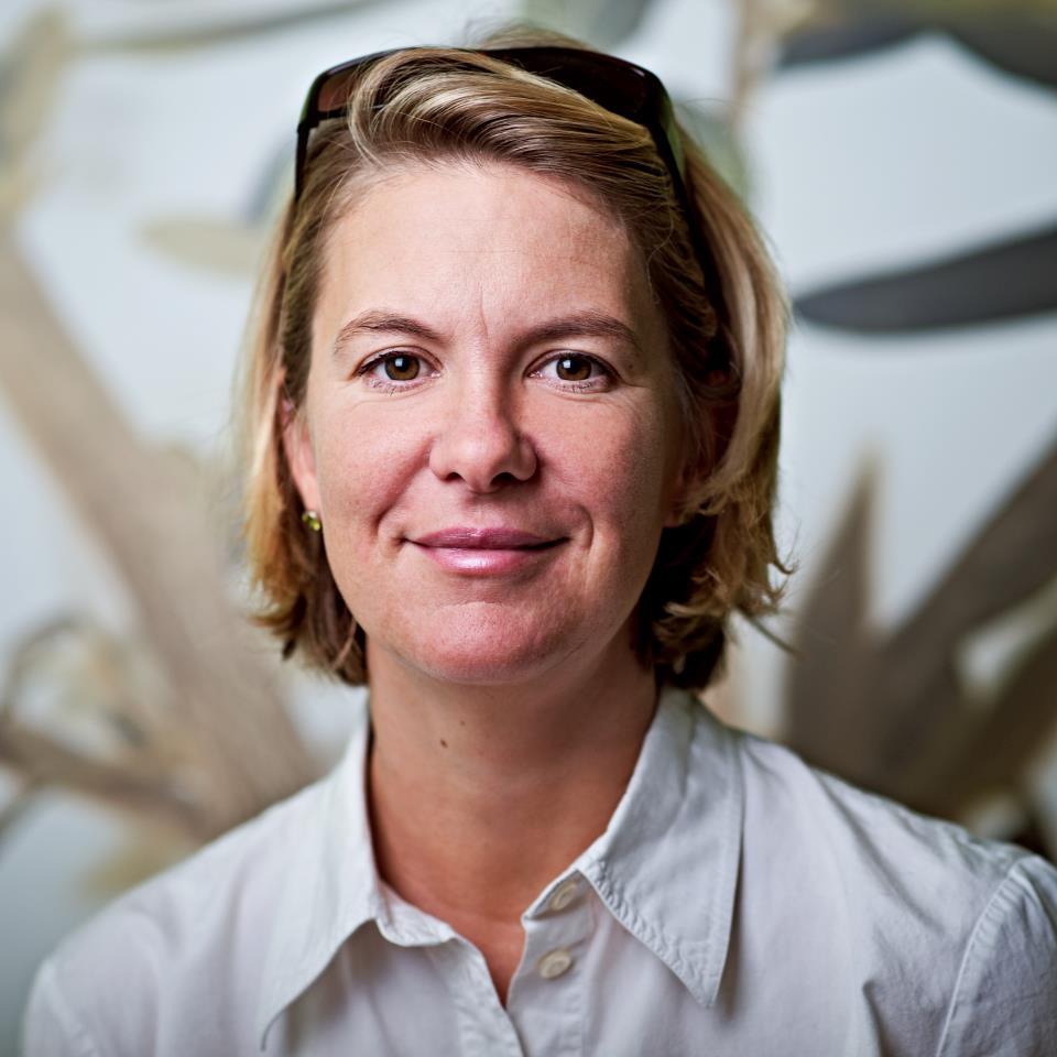 Hebamme Anja Lehnertz